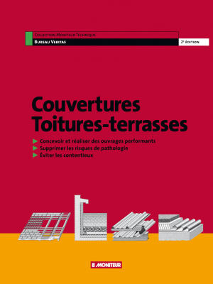 Couvertures – Toitures-terrasses