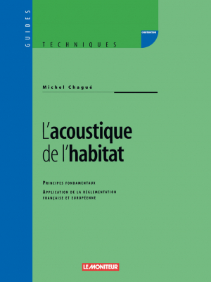 L'acoustique de l'habitat