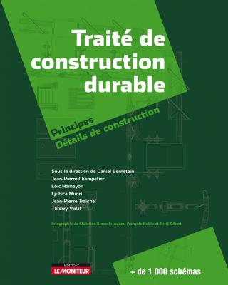 Traité de construction durable