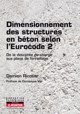 Dimensionnement des structures en béton selon l'Eurocode 2