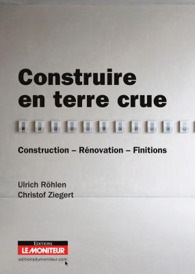 Construire en terre crue