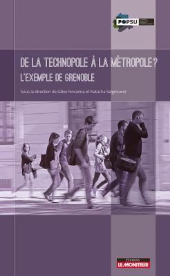 De la technopole à la métropole ? L'exemple de Grenoble