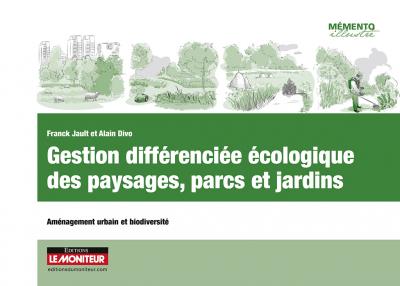 Gestion différenciée écologique des paysages, parcs et jardins