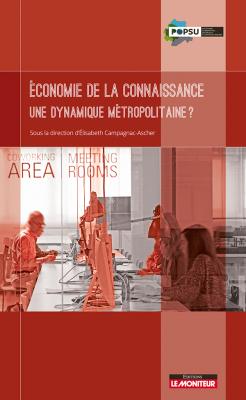 Economie de la connaissance - Une dynamique métropolitaine