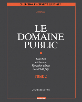 Le domaine public – Tome 2