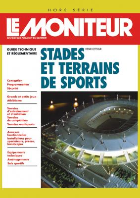 Stades et terrains de sports