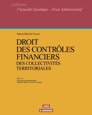 Droit des contrôles financiers des collectivités territoriales