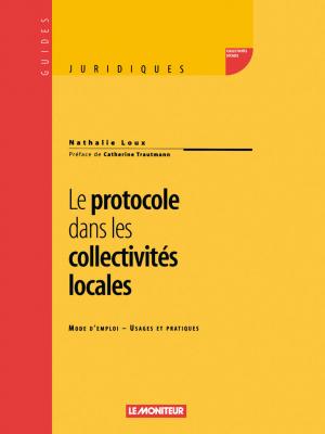 Le protocole dans les collectivités locales