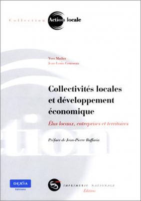 Collectivités locales et développement économique