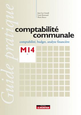 Comptabilité communale – M 14
