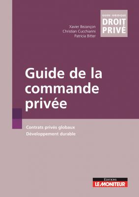 Guide de la commande privée