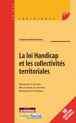 La loi Handicap et les collectivités territoriales
