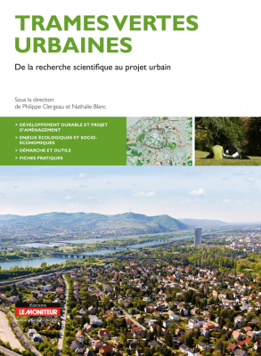 Trames vertes urbaines