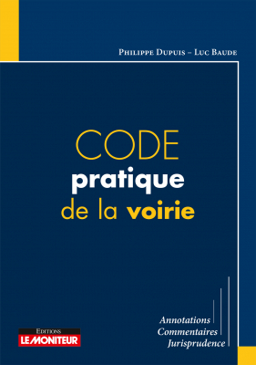 Code pratique de la voirie