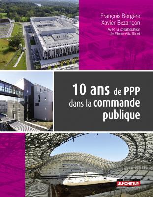 10 ans de partenariat dans la commande publique