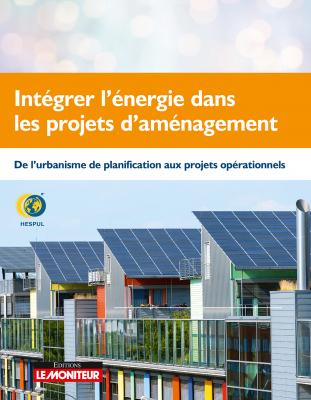 Intégrer l'energie dans les projets d'aménagement