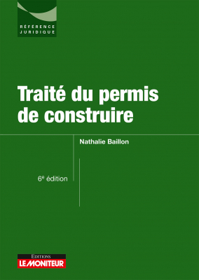 Traité du permis de construire 2017
