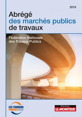 Abrégé des marchés publics de travaux