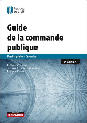 Guide de la commande publique