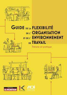 Guide de la flexibilité de l'organisation et de l'environnement de travail