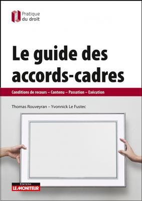 Le guide des accords-cadres