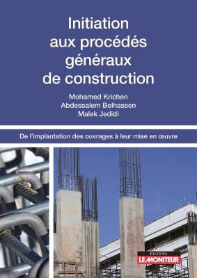 Initiation aux procédés généraux de construction