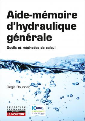 Aide-mémoire d'hydraulique générale