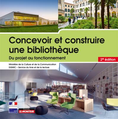 Concevoir et construire une bibliotèque
