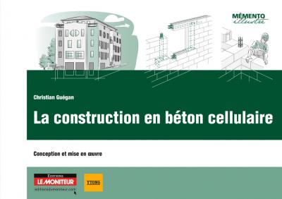 La construction en béton cellulaire