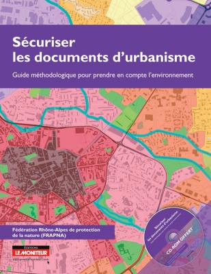 Sécuriser les documents d'urbanisme