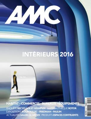 AMC N°252 INTERIEURS 2016