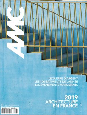 AMC 283 - ANNUEL 2019