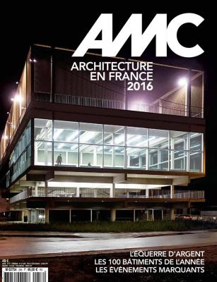 AMC ANNUEL 2016