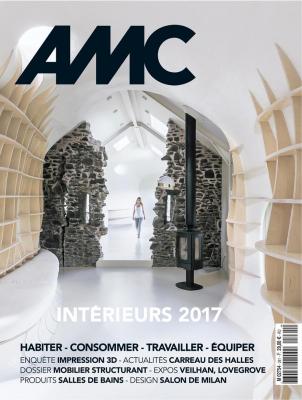 AMC INTERIEURS 2017