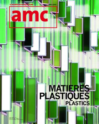 Hors série AMC Matières Plastiques