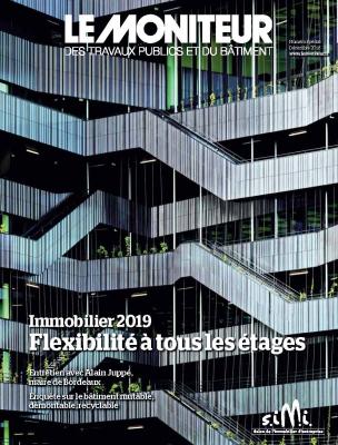 Hors-série Le Moniteur - Annuel Immobilier 2019
