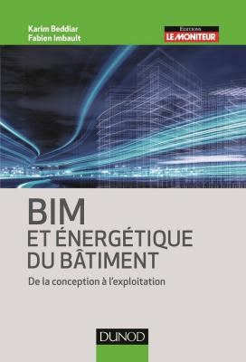 BIM et énergétique du bâtiment