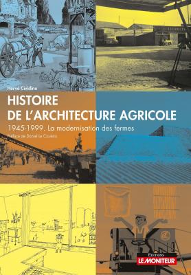 Histoire de l'architecture agricole