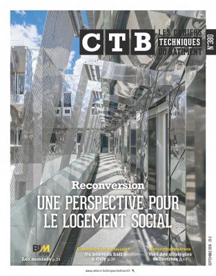 Offre CTB numérique 3 mois