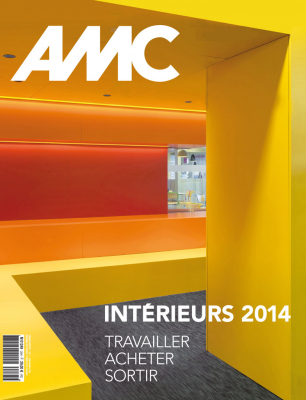 Hors série AMC Intérieurs 2014