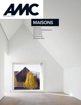 Hors série AMC Maisons