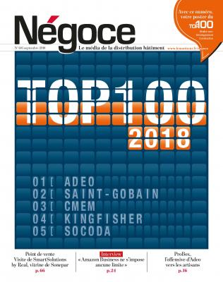 Négoce Top 100 2018