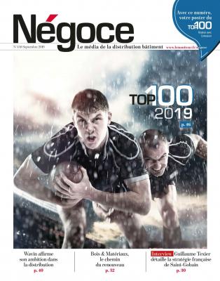 Négoce TOP 100 2019