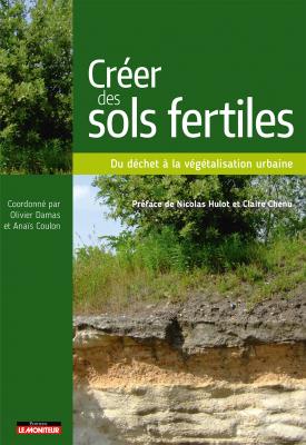 Créer des sols fertiles