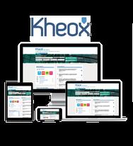 Toute la base Kheox